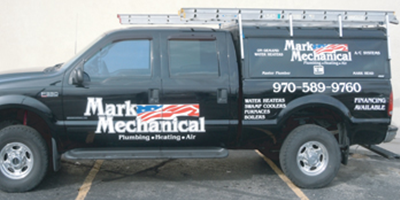 About Us | Mark Mechanical - Grand Junction, CO